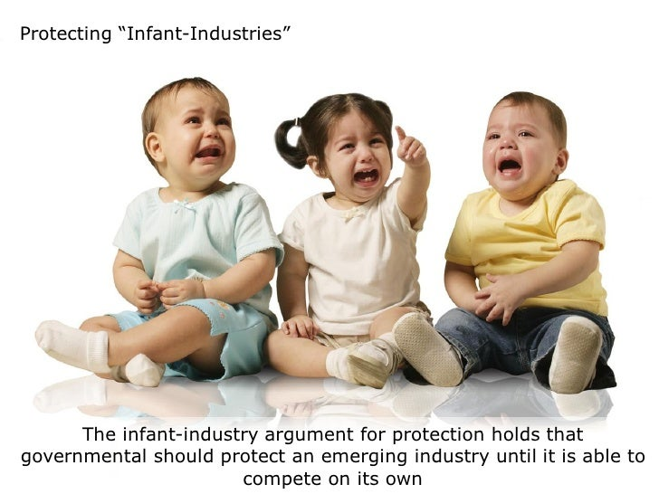 """should the american government protect industries from foreign competition Industries6 for high productivity """"the essential ingredient is intense fair competition""""7 c competition policy and poverty reduction poor people interact with the economy in a number of ways."""