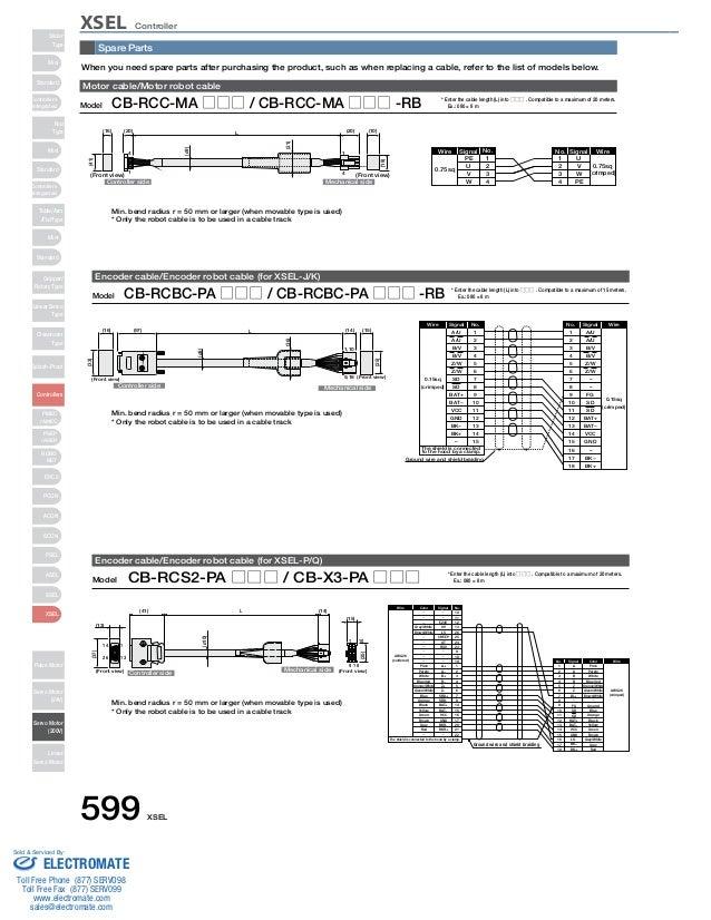 iai xsel controller specsheet rh slideshare net Buckeye CB Wiring Diagrams Night Owl Wiring-Diagram