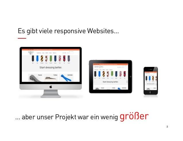Responsive Design - Reality Check Slide 2