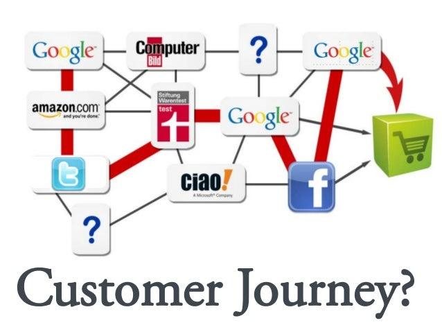 IA Konferenz 2013 - UX und Digital Analytics Slide 3