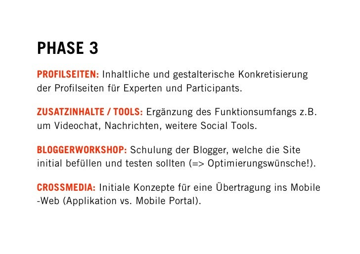 Phase 3 Ausarbeitung Profil
