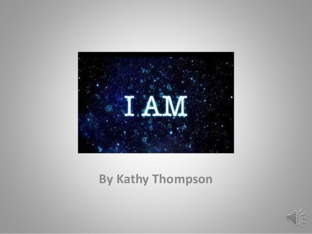 By Kathy Thompson
