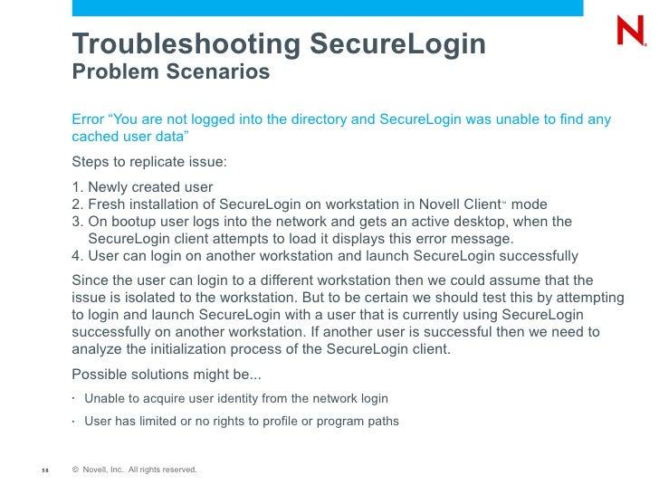 Novell check 2000 v3.2 client server 00662644345024