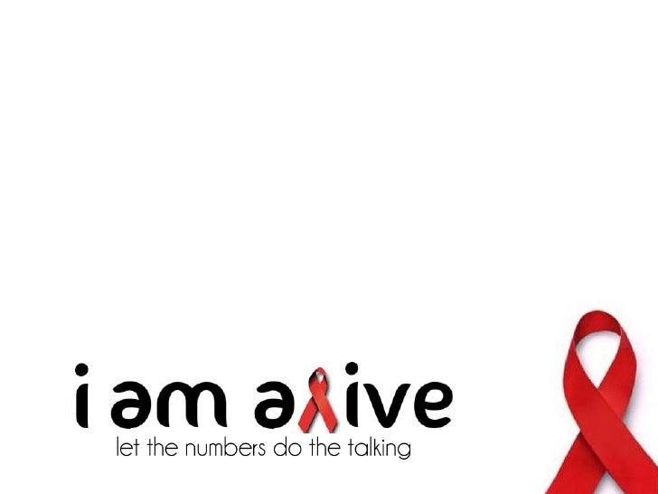 I am Alive - HIV AIDS Global Epidemic