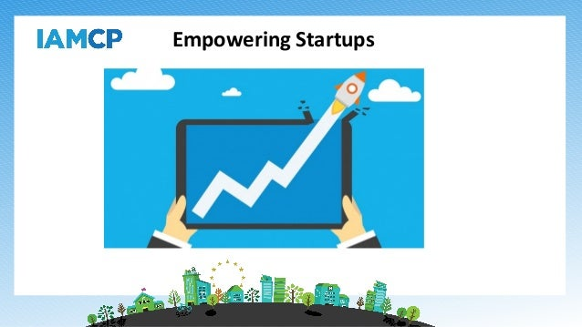 Empowering Startups