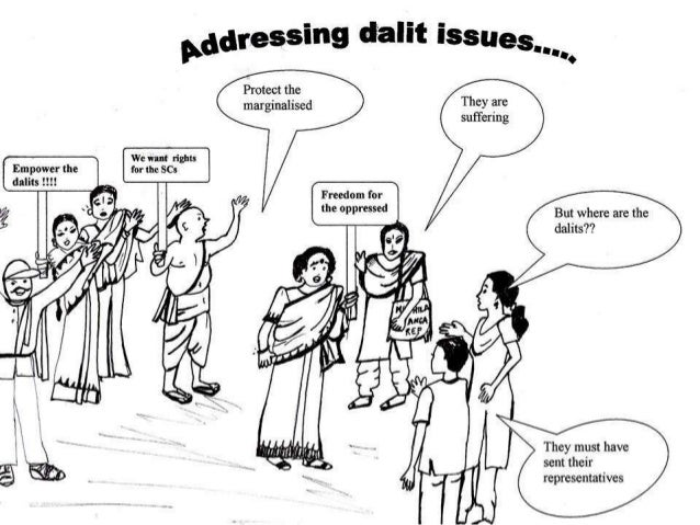 The Dalit Voice in Community Radio vExperience, Challenge