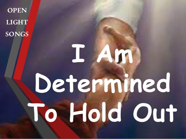 Am i free or determined
