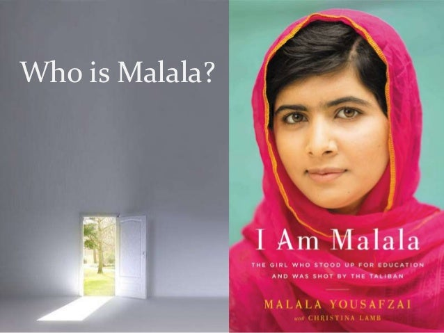 I Am Malala Quotes New I Am Malala