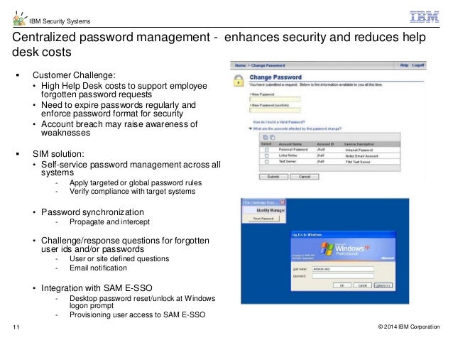 ibm security identity manager pdf