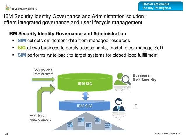 ibm it governance