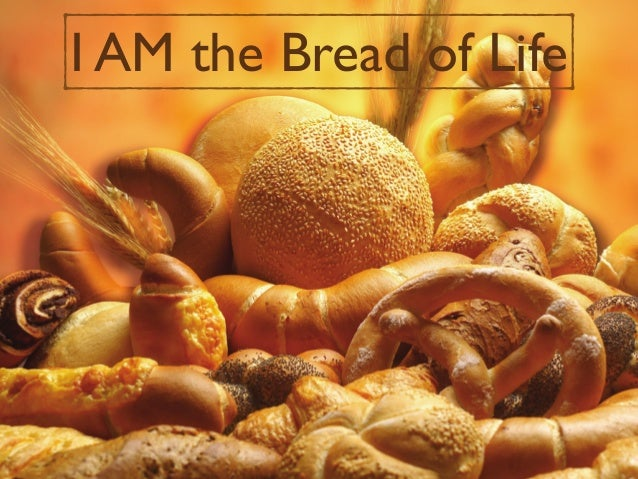 the bread of life an essay All over the world, in europe and the americas and in most of asia, bread is the staff of life, it's a key food in people's diets  essay about bread and pizza.