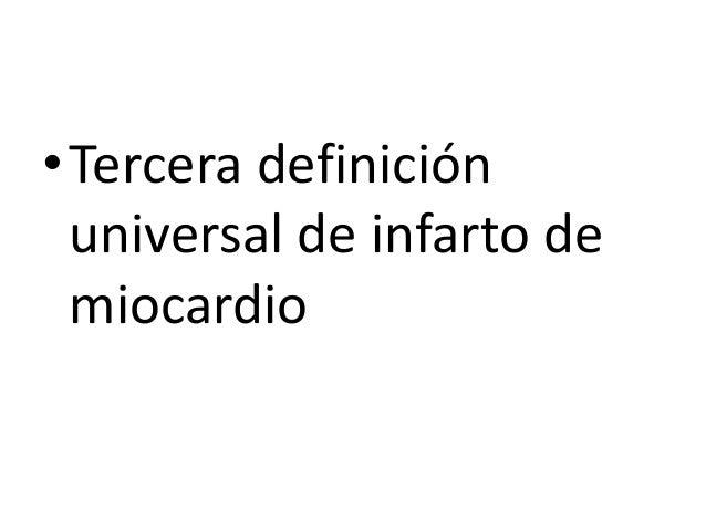 Iam y tercera definici n universal for Universal definicion