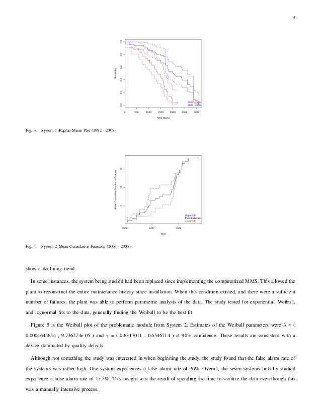 an analysis of plant binomial system The accelerator community can leverage the commonality of its high-vacuum and high-power systems with and analysis effort, discusses analysis for high.