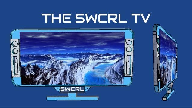 THE SWCRL TV