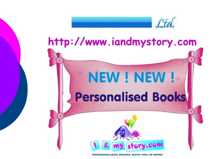 http://www.iandmystory.com