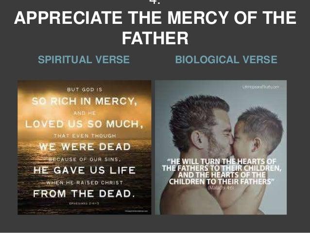 Church Sermon: I and the Father