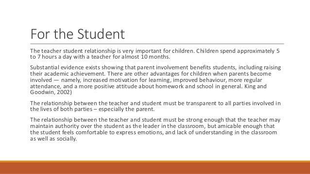 Students attitude towards homework