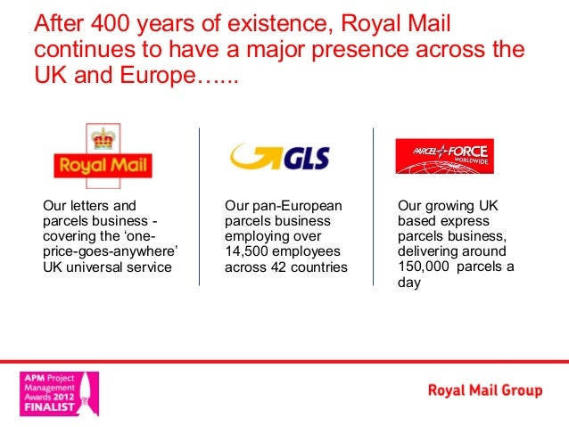Royal Mail Uk Letters Price Change