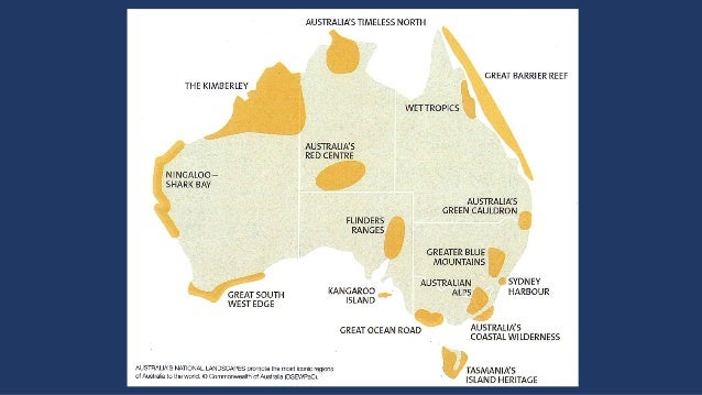 Geoheritage, Geotourism and a South Australian Songline Slide 2