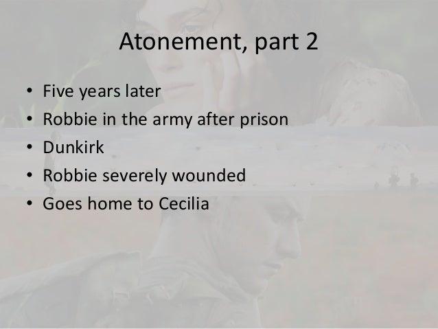 Atonement Critical Essays