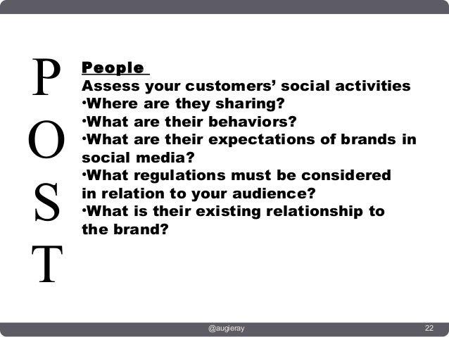 Social Technographics Ladder                        Creators  Forrester's Social                         Critics  Technogr...