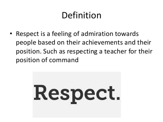 definition essay on respect respect definition essay gxart  long definition of respect essay essay for you long definition of respect essay image