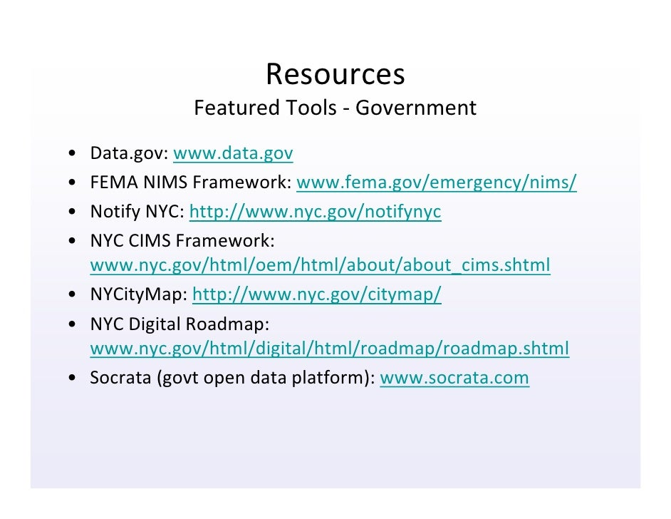 Information Architecture Of Emergency Response For Designers - Asp map nyc