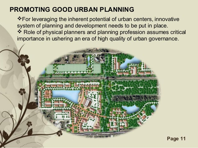 Re inventing and re defining urban planning for promoting sust urban planning considered key to majority of the urban problems indian urbanization v 11 free powerpoint templates toneelgroepblik Choice Image