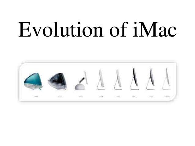 Apple Inc. Slide Show Presentation