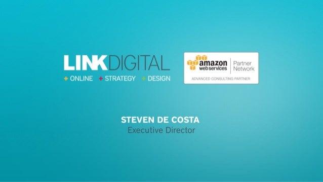 2Link Digital's Network Map