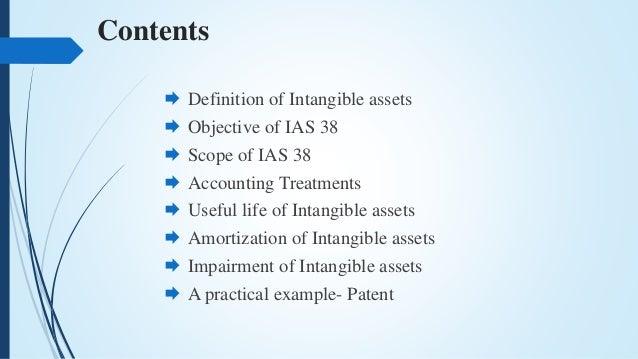 intangible assets amortization