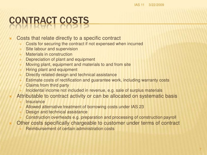 ias 11 construction contracts pdf
