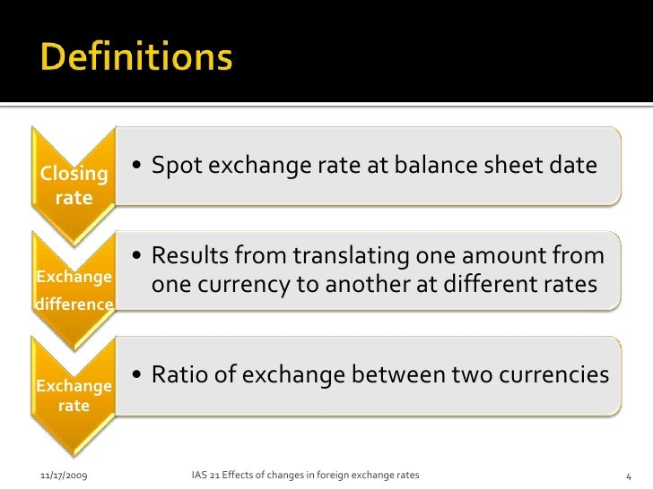 8 Key Factors that Affect Foreign Exchange Rates