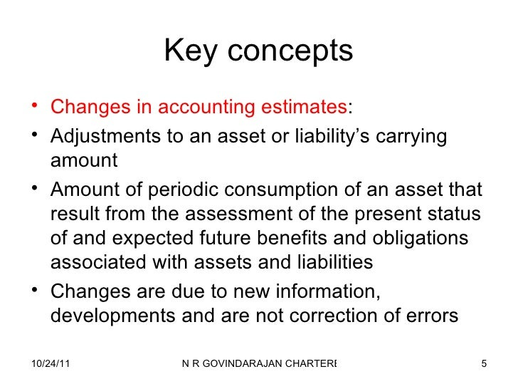 accounting bases policies and concepts Management accounting: concepts, techniques & controversial issues chapter 1 introduction to managerial accounting,  the purpose of government policy.