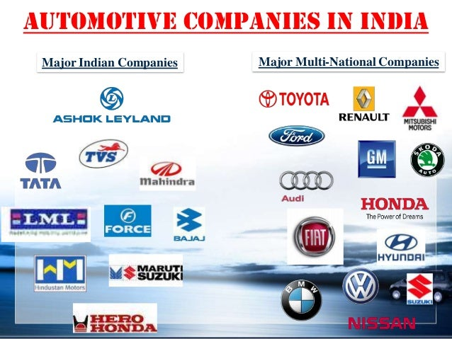 automobile boom in india North america's automotive industry: automobile production 2013-2025 north american light vehicle production outlook from 2013 to 2025 (in million units)  automotive industry in india.