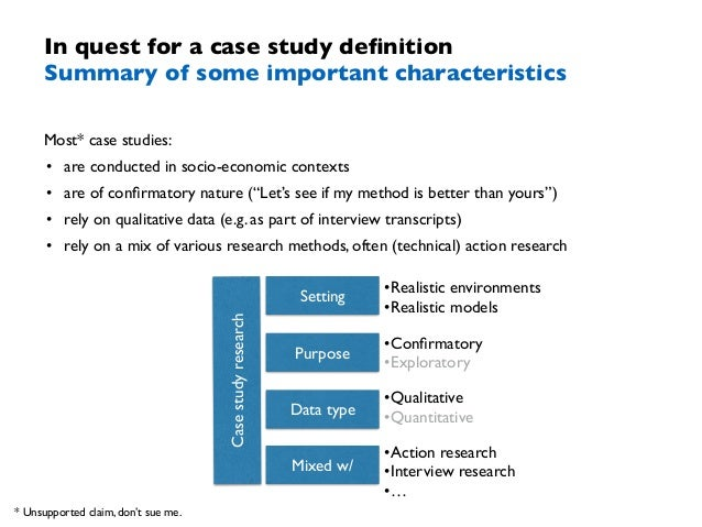The Use of Qualitative Content Analysis in Case Study Research     DEFINITION OF CASE STUDY