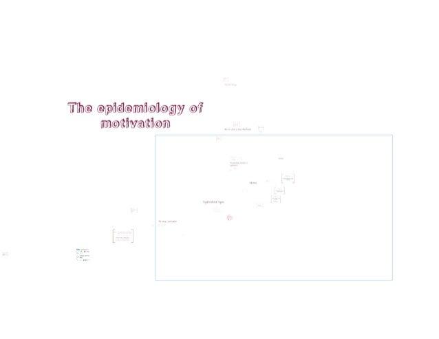 Iasi code camp 12 october 2013 epidemiology of motivation - andrei postolache - marius leatu