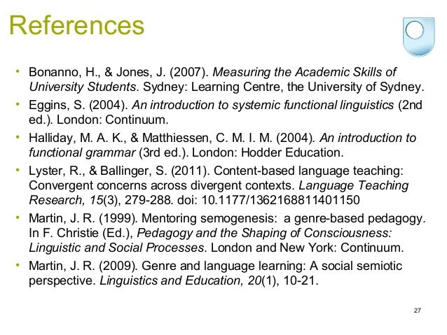 challenges of teaching esp Journal of teaching english for specific and academic  language education  among the many specificities and challenges of working as an esp .