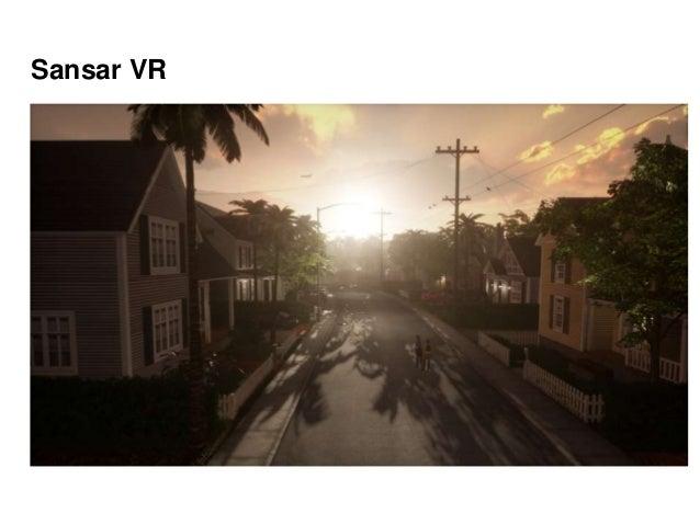 Sansar VR