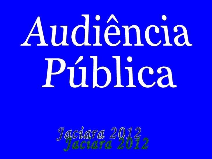 ATIVIDADES DESENVOLVIDAS PELA    SECRETARIA DE    EDUCAÇÃO NO      PRIMEIROQUADRIMESTRE DE 2012