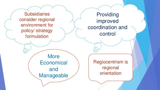 1 describe the differences between ethnocentric polycentric regiocentric and geocentric orientations In ethnocentric approach,  may find it difficult to adjust in the host country due to the cultural differences  polycentric approach regiocentric approach.