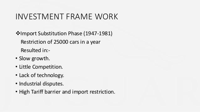case study of tata group and automotive ofdi