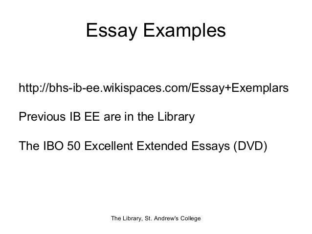 criteria for history extended essay ib Extended essay new and improved for  international baccalaureate  what is the extended essay  • ignore ib requirements or assessment criteria.