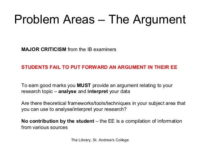 problems why students fail essay Why students fail - english language exams keywords.