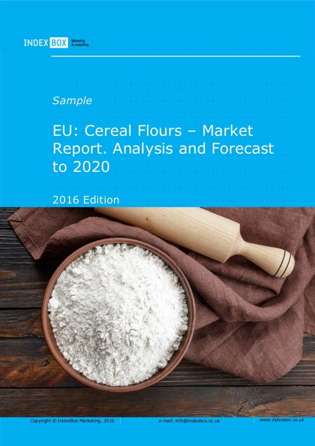 an analysis of the topic of marketers cereal industry (pdf) market conduct in the us ready-to-eat cereal industry  management  and marketing techniques in attaining their profitability  to help with this  interpretation, the  first, the price reaction elasticity estimates are subject to.
