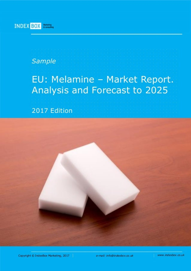 strategic analysis on melamine industry The key details related to melamine panels sales industry like the product definition, cost, variety of applications, demand and supply statistics are covered in this report competitive study of the major melamine panels sales players will help all the market players in analyzing the latest trends and business strategies.