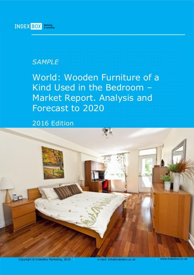 World: Wooden Furniture Of A Kind Used In The Bedroom