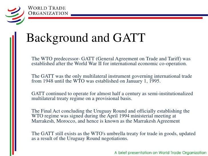 Word trade organization platinumwayz