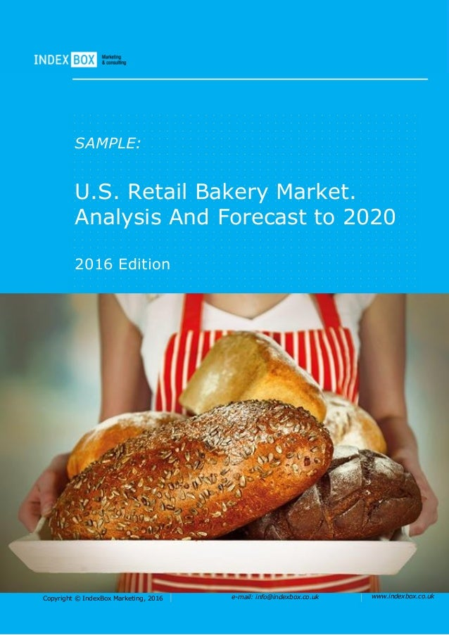 analysis of retail market