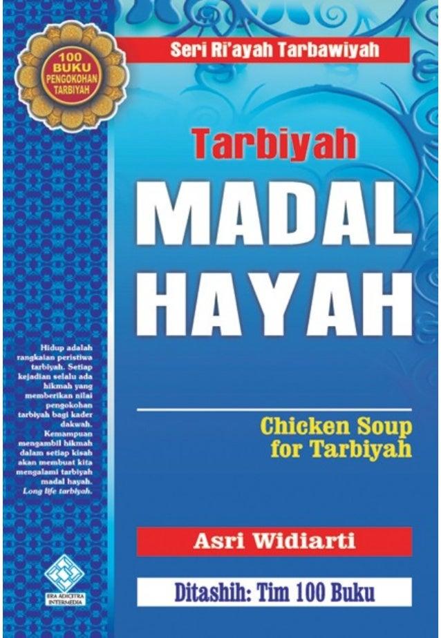 Intisari Buku Tarbiyah Madal Hayah Bersama Dakwah